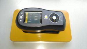 Spettrofotometro del Laboratorio